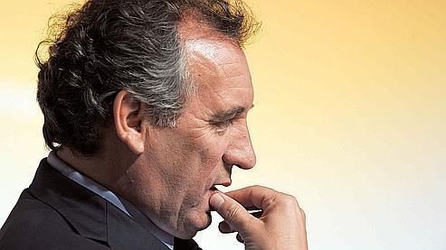 «Ce n'est pas le moment le plus agréable de ma vie», a expliqué François Bayrou mardi matin.