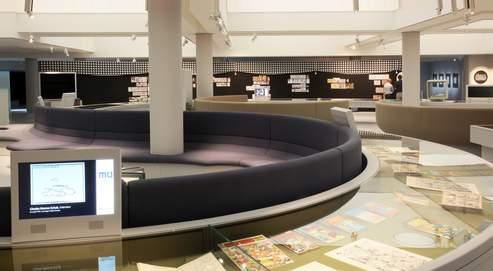 Le nouveau musée de la BD offre un parcours historique à travers une large sélection de planches originales.