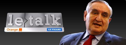 LE TALK : Posez vos questions à Jean-Pierre Raffarin