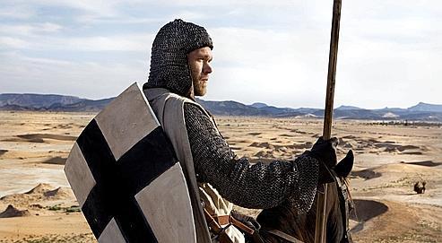 Arn Margusson (alias Joakim Nätterqvist) est le héros d'une saga qui mêle péripéties historiques et récits intimes.