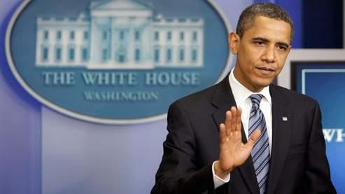 Arrestation d'un prof noir : le mea culpa d'Obama