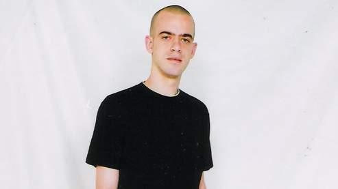 Salah Hamouri est détenu depuis 2005 en Israël (photo non datée). Crédits photo : DR