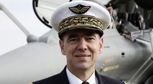 Un général français nommé à un poste stratégique de l'Otan