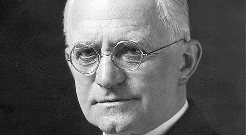 George Eastman,fondateur de la marque.