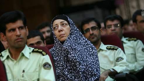 Au cours du week-end, les diplomates ont multiplié les condamnations du procès de Nazak Afshar et de Clotilde Reiss.