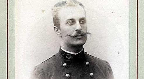 Ernest Mercier, premier