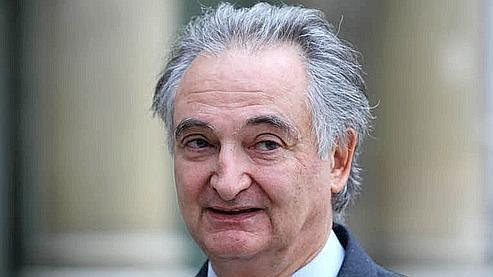 (Richard VIALERON / Le Figaro)