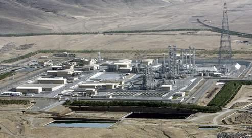Nucléaire : Téhéran feint d'être prêt au «dialogue»