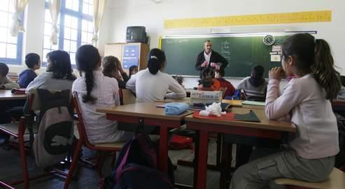 Les professeurs se trouvent souvent confrontés aux revendications et récriminations de parents d'élèves omniprésents.