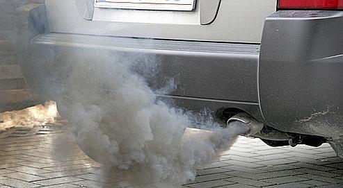 Juste après le gaz carbonique et le méthane, les émissions de gaz azoté sont actuellement les plus importantes.