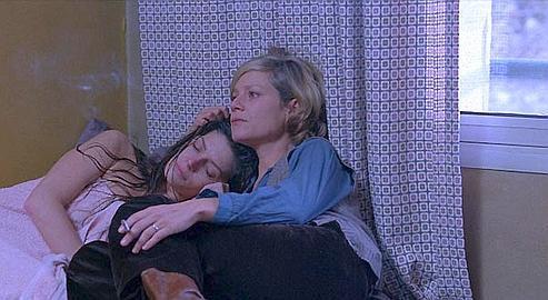 Chiara Mastroianni et Marina Foïs dans un drame familial très justement interprété (DR).