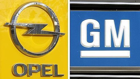 D'autres pays européens pourraient aider Opel