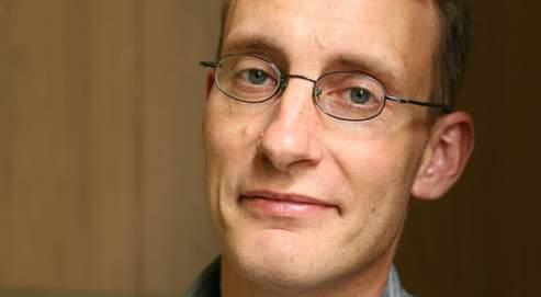 François Marchand. (Denis Darzacq pour Le Figaro)