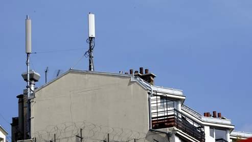 Les antennes mobiles seront bientôt taxées