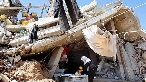 L'ONU accuse Israël et le Hamas de crimes de guerre