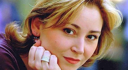 Karine Deshayes, la nouvelle Rosine de Bastille