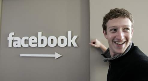 Le réseau Facebook gagne enfin de l'argent