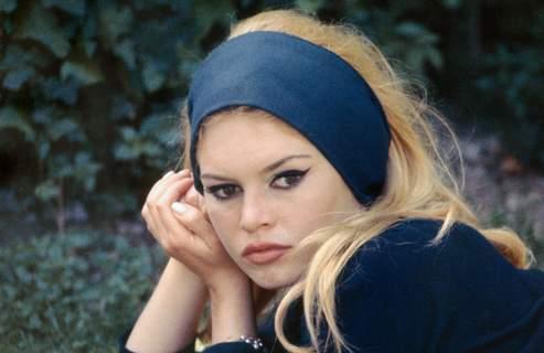 Le «Mépris» de Jean-Luc Godard avec Brigitte Bardot (1963).