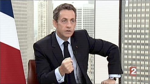 Clotilde Reiss : Sarkozyrefuse le «chantage» de l'Iran