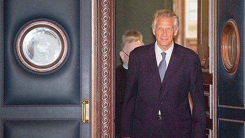 Présomption d'innocence: Villepin va assigner Sarkozy