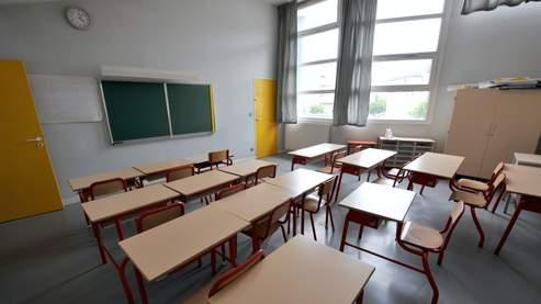 Un site Internet pour recenser les heures de cours perdues
