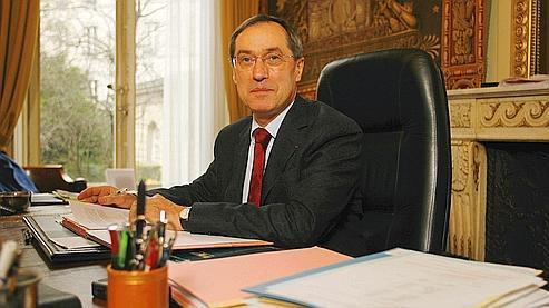 Claude Guéant: un départ de Fillon «n'est absolument pas à l'ordre du jour»