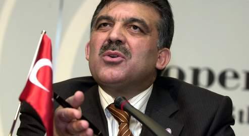 «Je suis le seul chef d'État parmi les alliés à dialoguer à tous les niveaux avec les Iraniens, y compris les leaders religieux», souligne Abdullah Gül,à propos du dossier du nucléaire iranien.