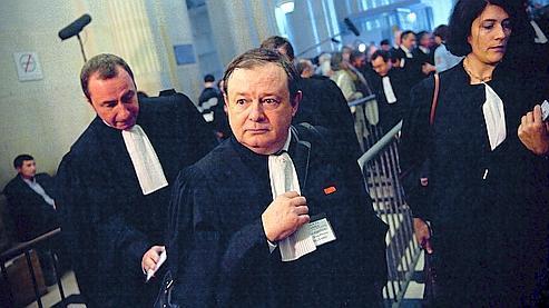 Me Mignard soutient que M. de Villepin est seulement l'un des protagonistes d'une «faute collective».