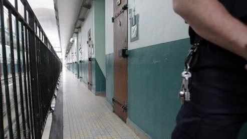 La Belgique va louer une prison aux Pays-Bas