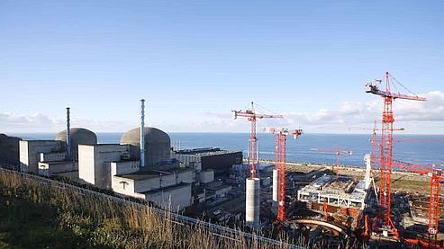 La sécurité du réacteur nucléaire du futur en question