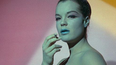Dans les coulisses de «L'Enfer», film maudit de Clouzot