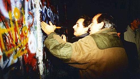 9/11/1989 : confusion sur l'emploi du temps de Sarkozy