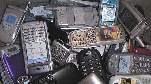 Ne jetez plus votre ancien portable,vendez-le