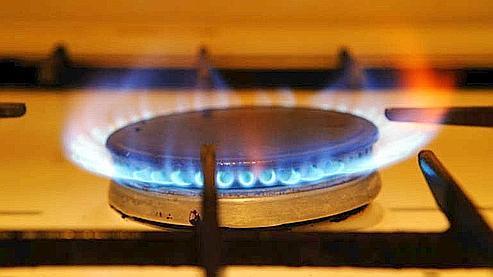 La dernière baisse du gaz a eu lieu en avril dernier. Elle était de l'ordre de 11,3%. (Jean-Christophe Marmara / Le Figaro)