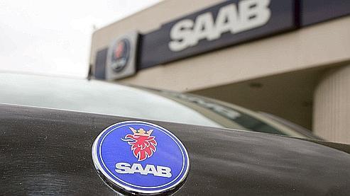 GM : la vente de Saab à Koenigsegg échoue