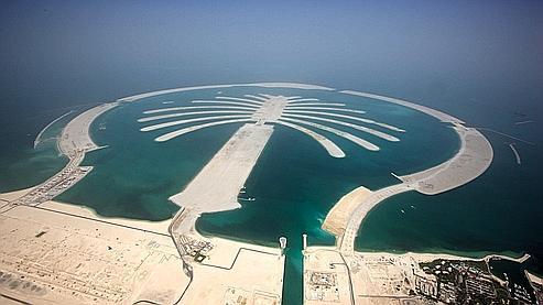 L'émirat de Dubaï au bord de la faillite