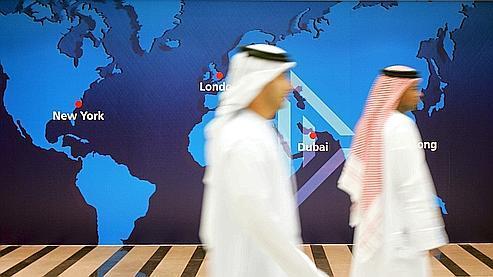 Les difficultés de Dubaï font plonger les marchés