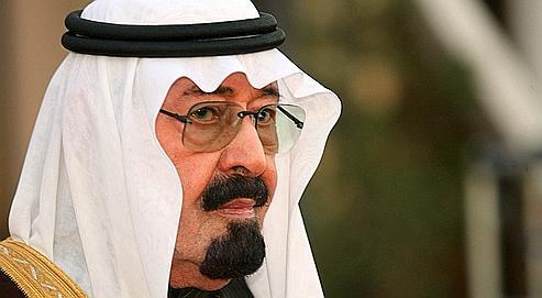 Le roi Abdallah entend nouer une alliance de sang, en cherchant à marier un de ses fils avec une fille de son rival et demi-frère, Nayef.