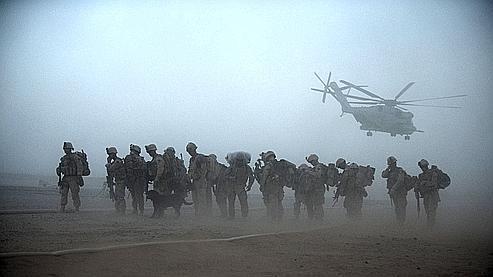 Obama envoie 30.000 soldats de plus en Afghanistan