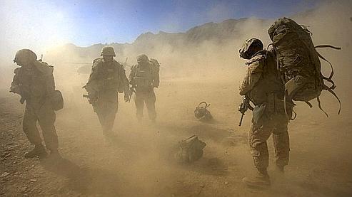Selon le commandant des forces américaines et de l'Otan en Afghanistan, l'envoi de 30.000 hommes lui fournira les «ressources» nécessaires pour mener à bien sa mission.