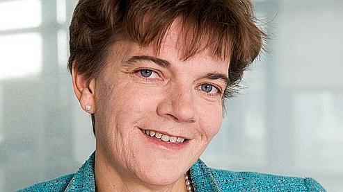 La directrice financière de Sodexo récompensée