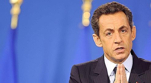 «ll faut tenir compte de la réalité française, sous peinede creuser le fossé entre les élites et le peuple», a prévenu, mercredi dernier, Nicolas Sarkozy.