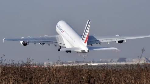 Air France n'a pas transmis dans les temps au Bureau d'enquêtes et d'analyses (BEA) les données d'un incident survenu le 29 novembre dernier dans la zone de l'accident du vol AF447.