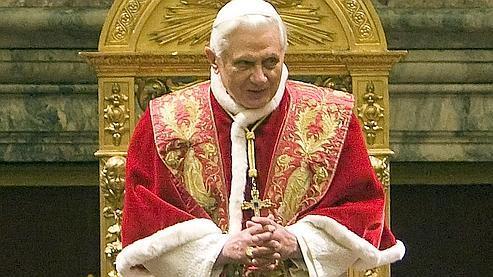 «Ce pape amédiatique sait très bien où il va».