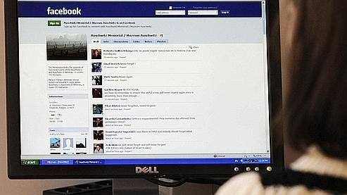 Google, Facebook, Twitter, Meetic... l'ère numérique