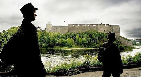 «Le lieu symbolise la défiance, les relations venimeuses et ancestrales entre la Mitteleuropa et la Russie.»