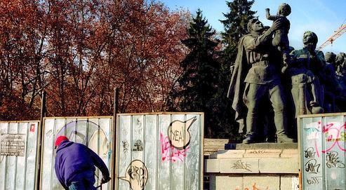 Sofia l'européenne, toujours sous influence russe