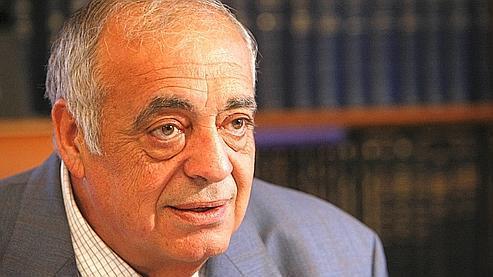 Philippe Séguin avait 66 ans.