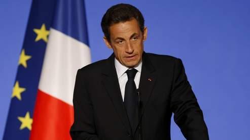 Sarkozy met la réforme des retraites à l'agenda 2010