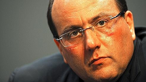 Julien Dray a été invité à s'expliquer devant le Conseil de l'ordre des avocats.